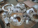 Inconel 718 Forging Flanges