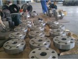 <strong>Inconel 600 Forged Flanges</strong>