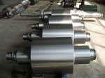 Forging Steel Rolls