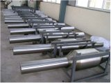 Inconel 617 Forged Shafts