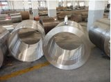 Inconel 617 Forged Pipes