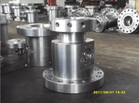 Forged Tubing Spools