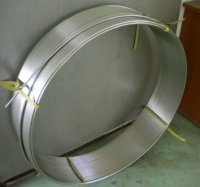 Stainless Steel Hydraulic Control lines and Chemical injection lines