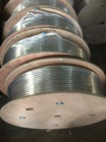 <strong>SAF 2205,UNS S31803,UNS S32205,1.4462 Duplex Stainless Steel Coiled Tubes/Pipes/Tubings</strong>